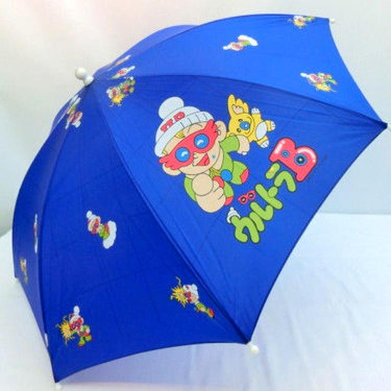 なつかしアニメ 子供傘(幼児)
