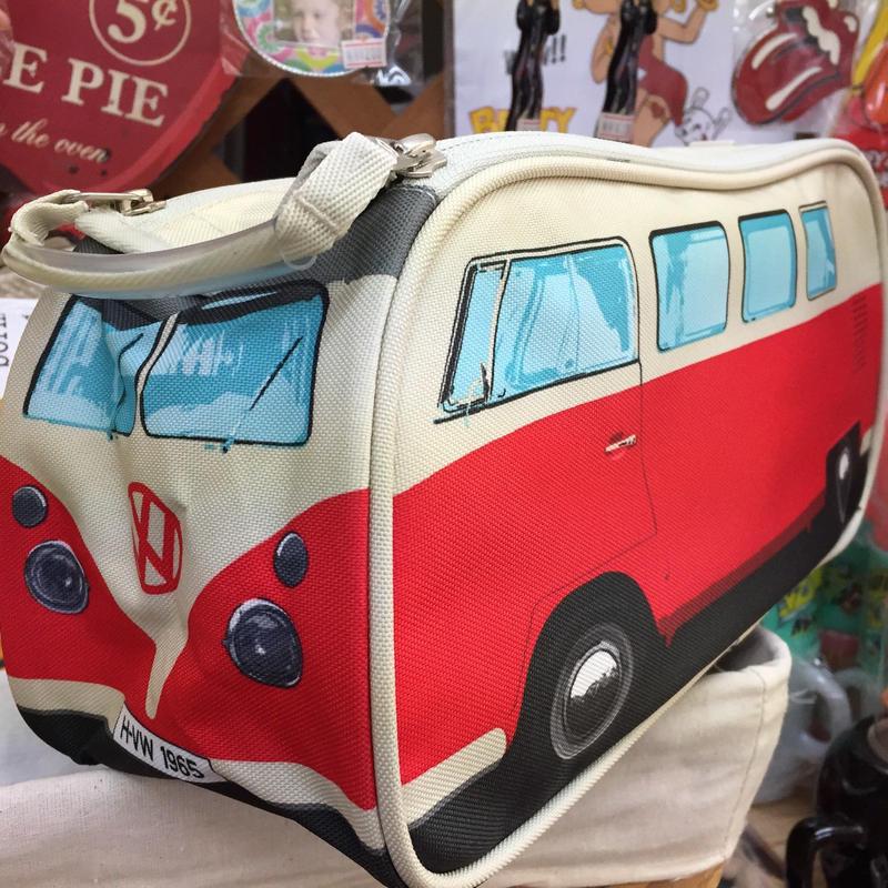 Volkswagen ビッグ ポーチ