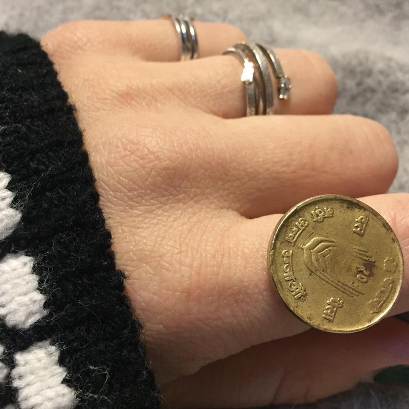 vintage vintage ring