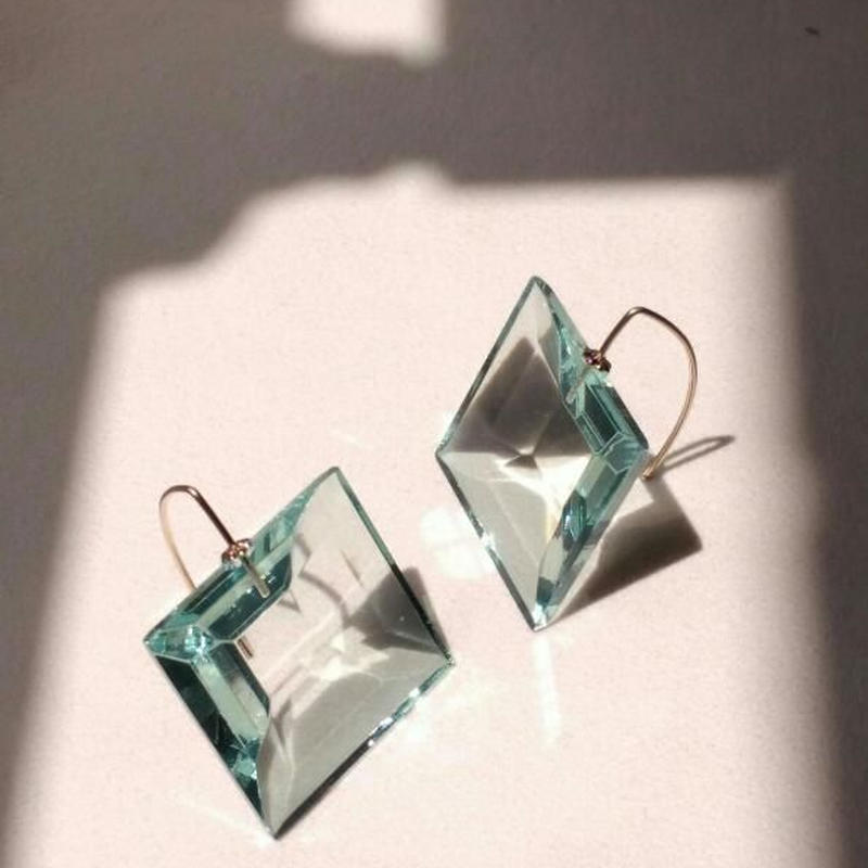 pierces「DROP」SQUARE