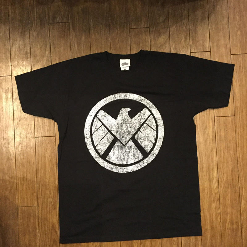 S.H.I.E.L.D. tshirt