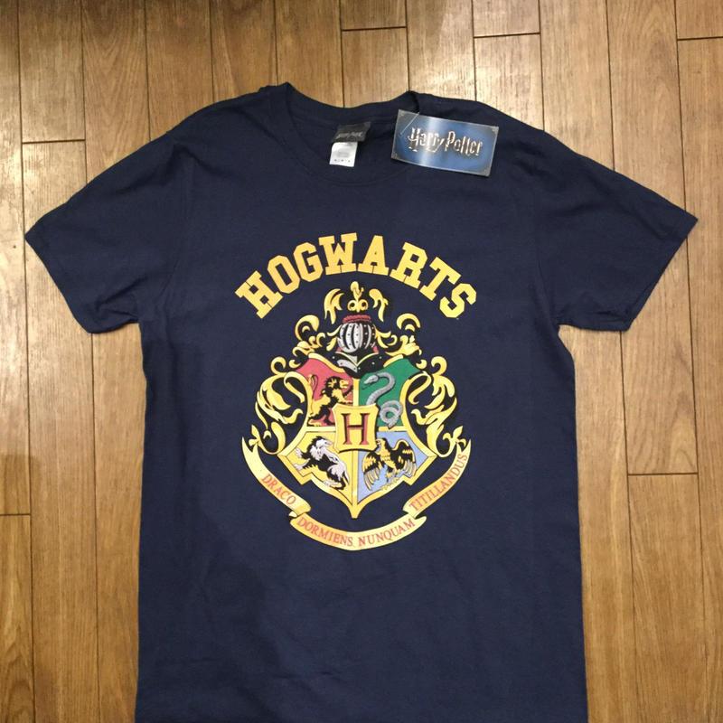 HarryPotter HOGWARTS