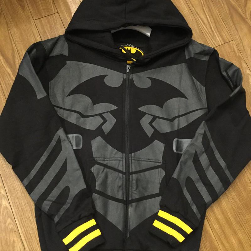 バットマン BATMAN パーカー