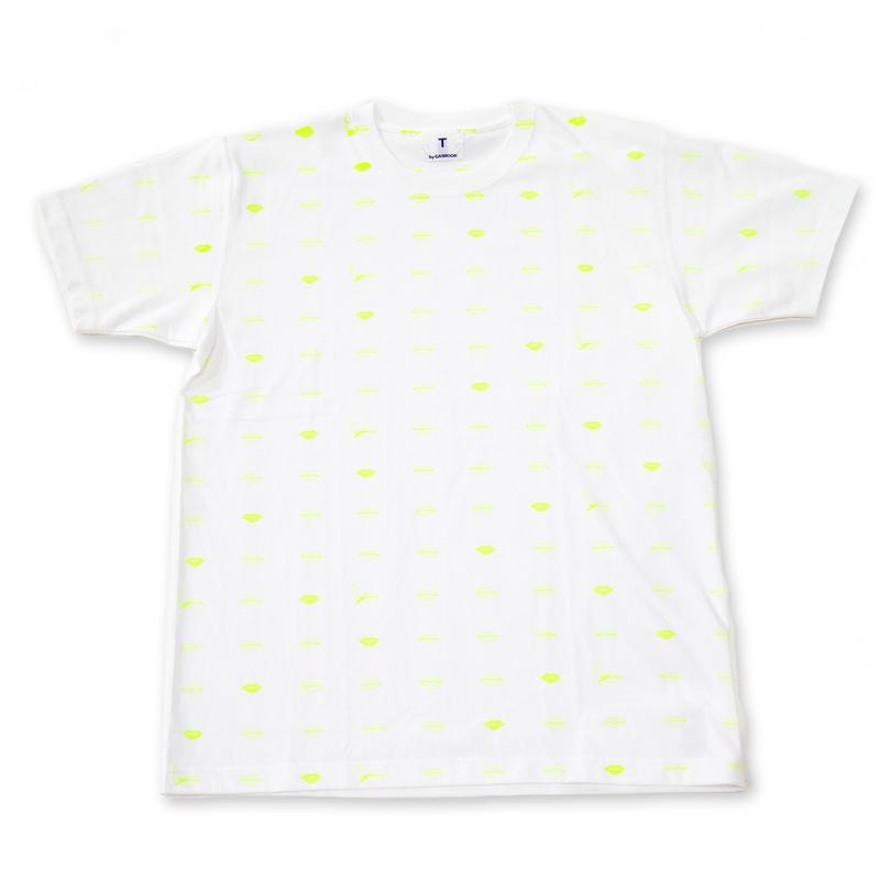 HEAVY WEIGHT-Fluorescent Yellow /Deanne Cheuk