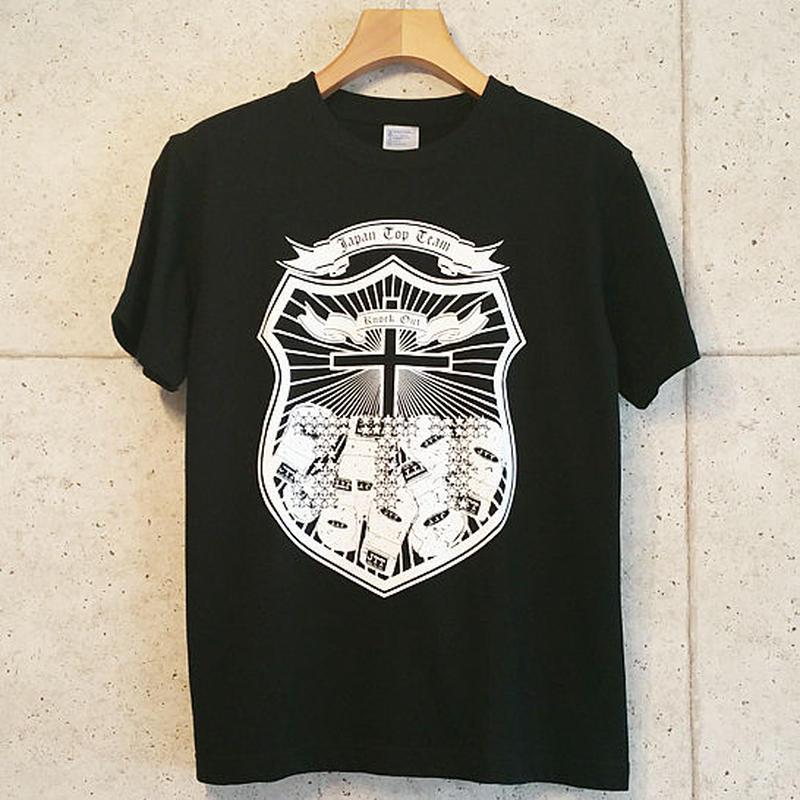 【JTT SPORT】Knock Out T-Shirt