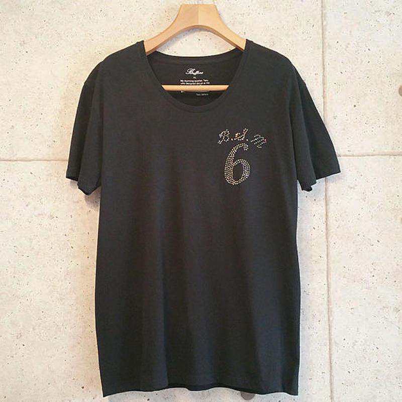 【BUFFONE】No.10 T-Shirt