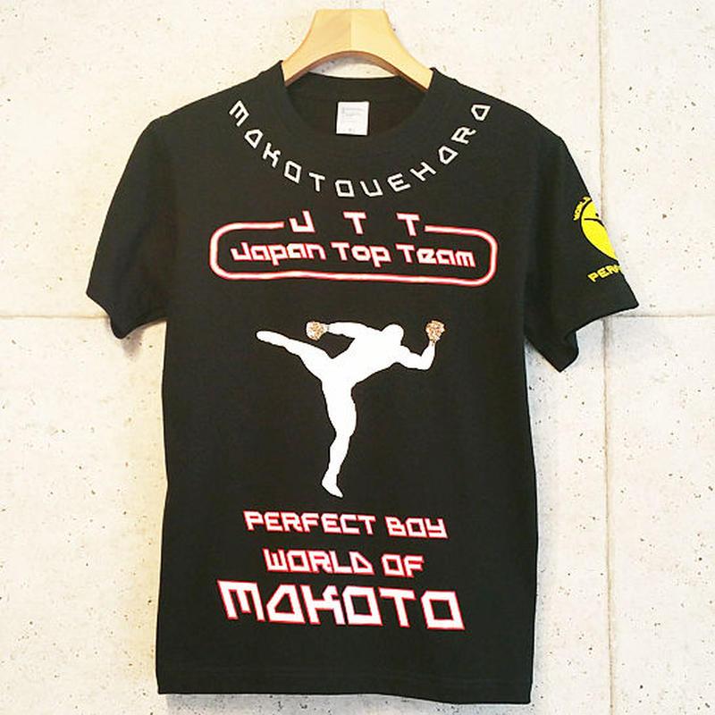 【JTT SPORT】High Kick T-Shirt