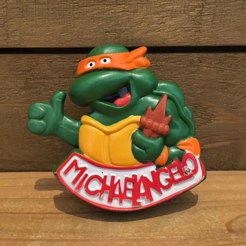 TURTLES Burger King Meal Toy/タートルズ バーガーキング ミールトイ/190614-9