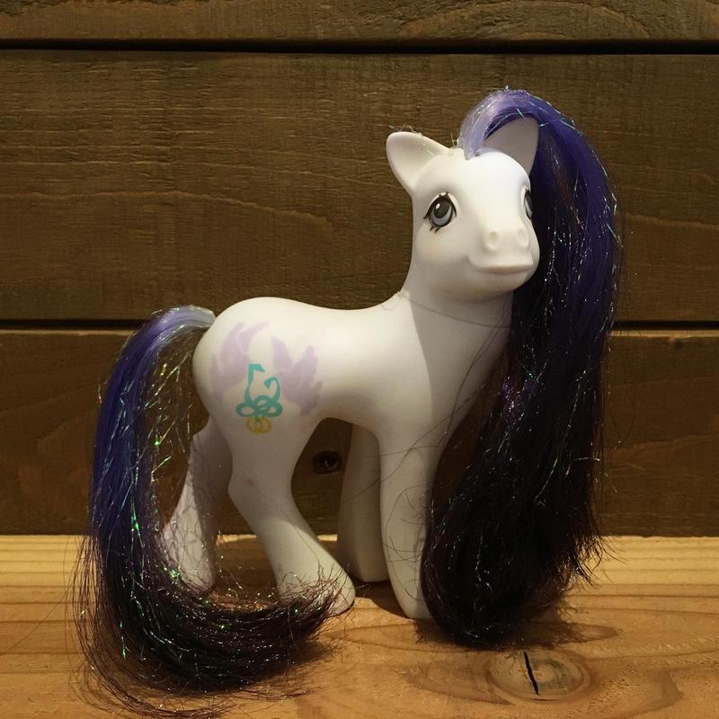 G1 My Little Pony Pony Bride Custom/G1マイリトルポニー ポニーブライド 【カスタム】/180220-6