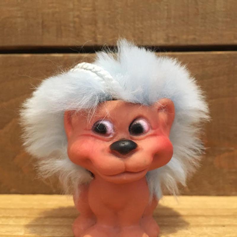 HAPPY GANG Mini Lion Troll/ハッピーギャング ミニライオントロール/190423-6