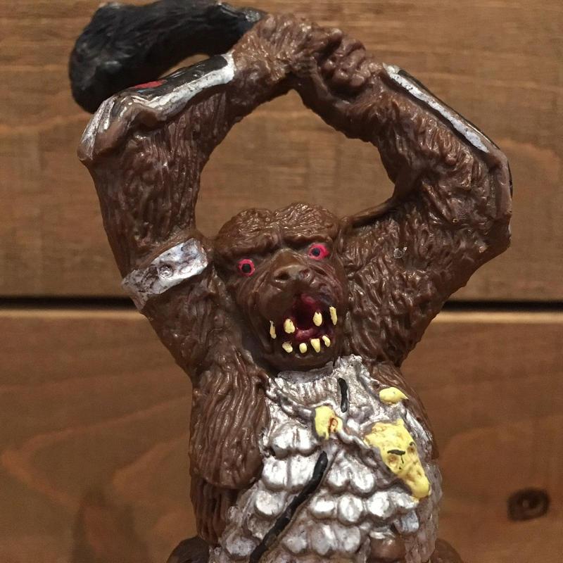 AD&D Bugbear Figure/アドバンスドダンジョンズ&ドラゴンズ バグベアー フィギュア/190125-7