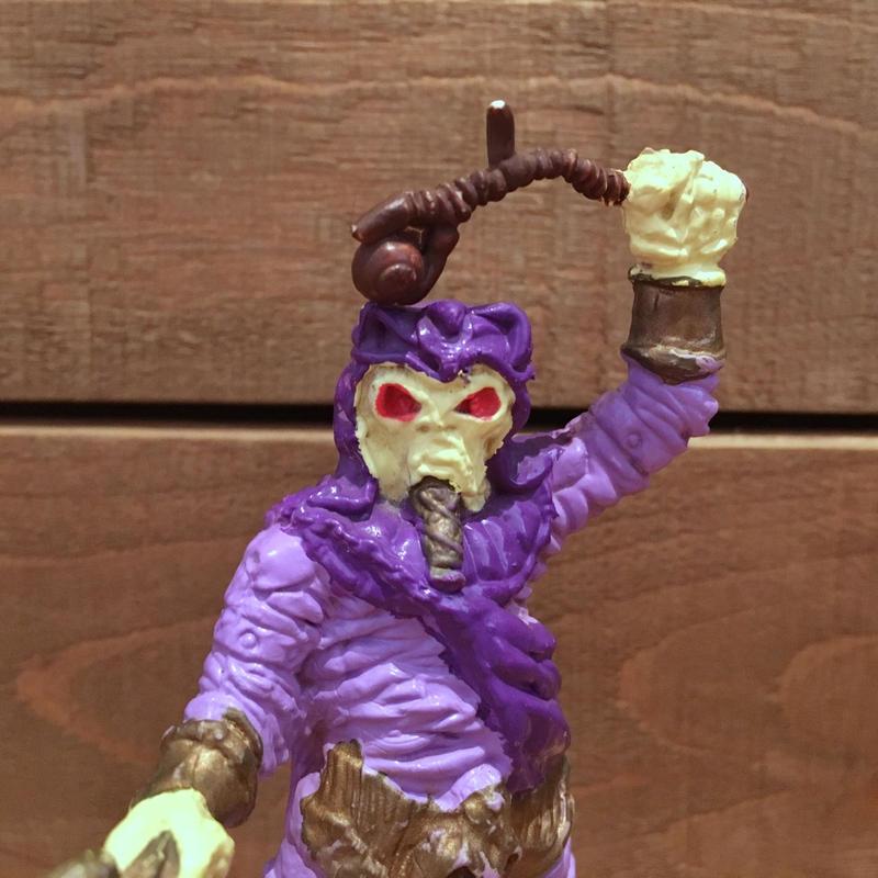 AD&D Sinister Spectre Figure/アドバンスドダンジョンズ&ドラゴンズ シニスター・スぺクトラ フィギュア/190125-10
