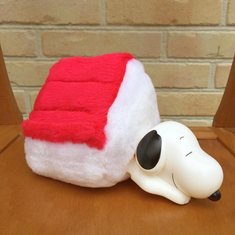 PEANUTS Snoopy Dog Toy/ピーナッツ スヌーピー ドッグトイ/170906-3