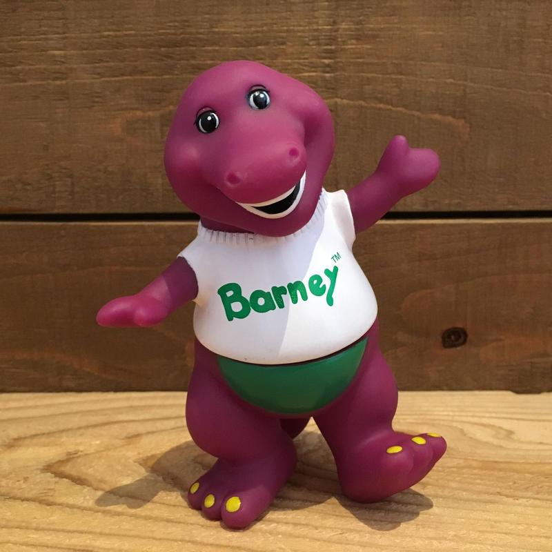 BARNEY Barney Figure/バーニー フィギュア/190317-7
