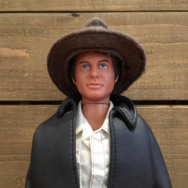 RAIDERS Indiana Jones 12 Inch Figure/インディ・ジョーンズ インディアナ・ジョーンズ 12インチ フィギュア/190615-4