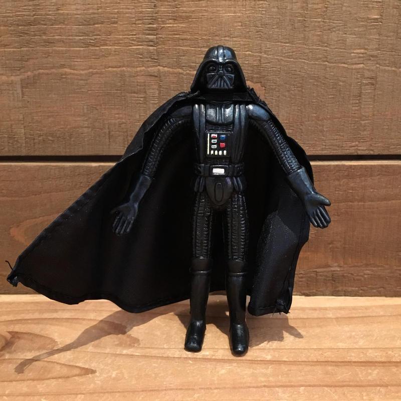 STAR WARS Darth Vader Bendy/スターウォーズ ダース・ベイダー ベンダブルフィギュア/190114-4