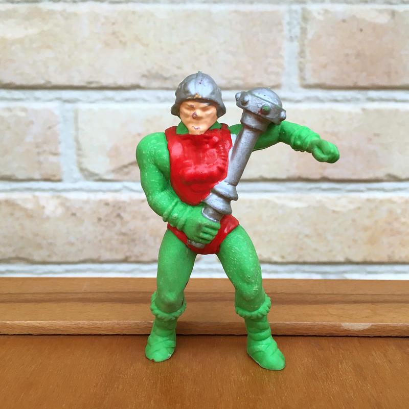 MOTU Man-at-arms Eraser/マスターズオブザユニバース マン・アット・アームズ 消しゴム/171102-12
