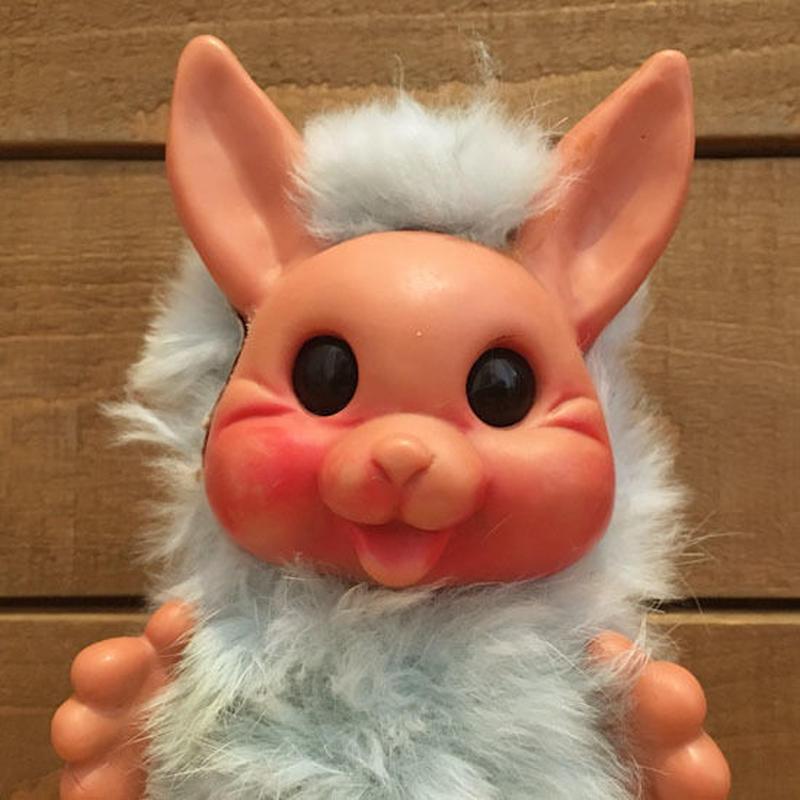 HAPPY GANG Rabbit Troll/ハッピーギャング ラビットトロール/190423-1