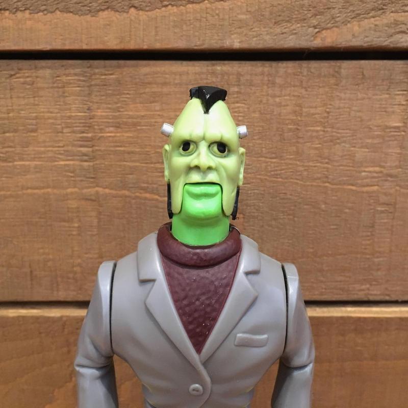 GHOSTBUSTERS Frankenstein Monster Figure/ゴーストバスターズ フランケンシュタイン・モンスター フィギュア/190329-7