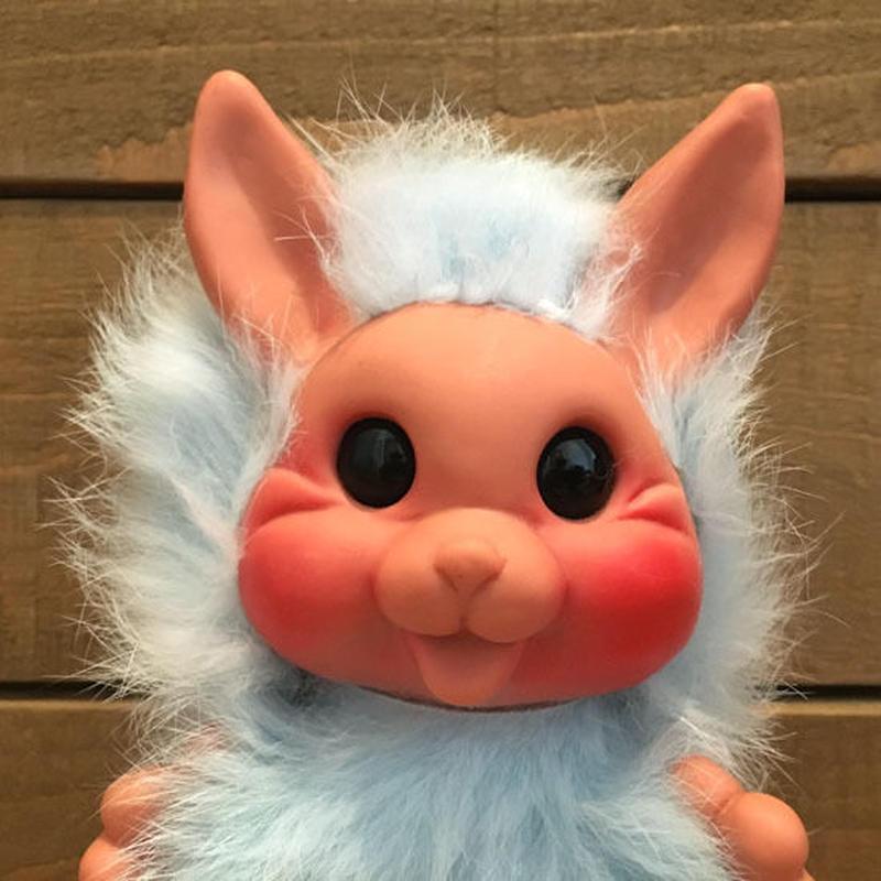 HAPPY GANG Rabbit Troll/ハッピーギャング ラビットトロール/190423-2