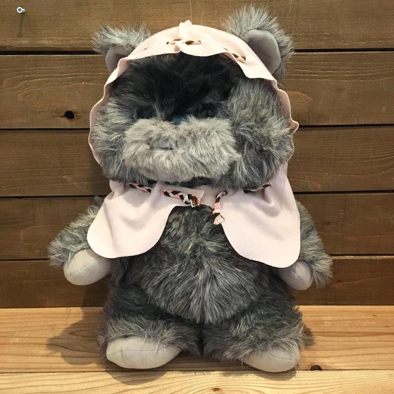 STAR WARS Letara  Plush Doll/スターウォーズ ラターラ ぬいぐるみ/190325-2
