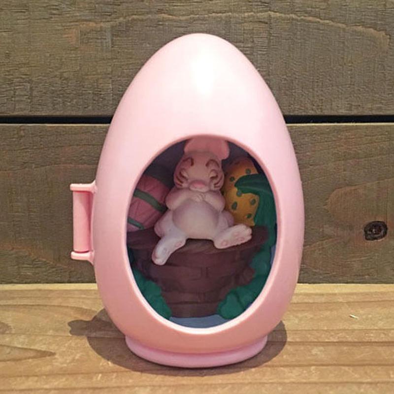 Easter Egg Bunny/イースターエッグ バニー/20190128-1