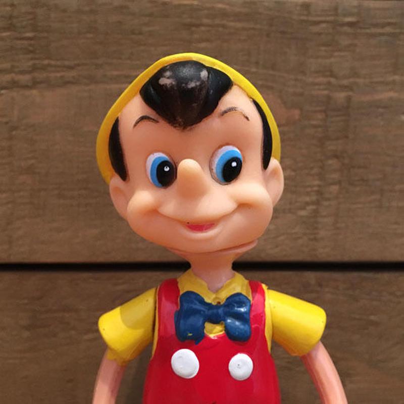 PINOCCHIO Pinocchio Figure/ピノキオ ポーザブルフィギュア/190622-8