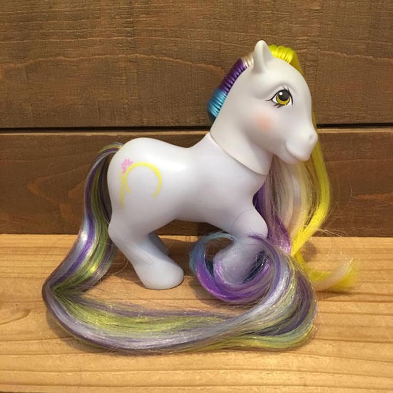 G1 My Little Pony Ringlets/G1マイリトルポニー リングレッツ/190328-5