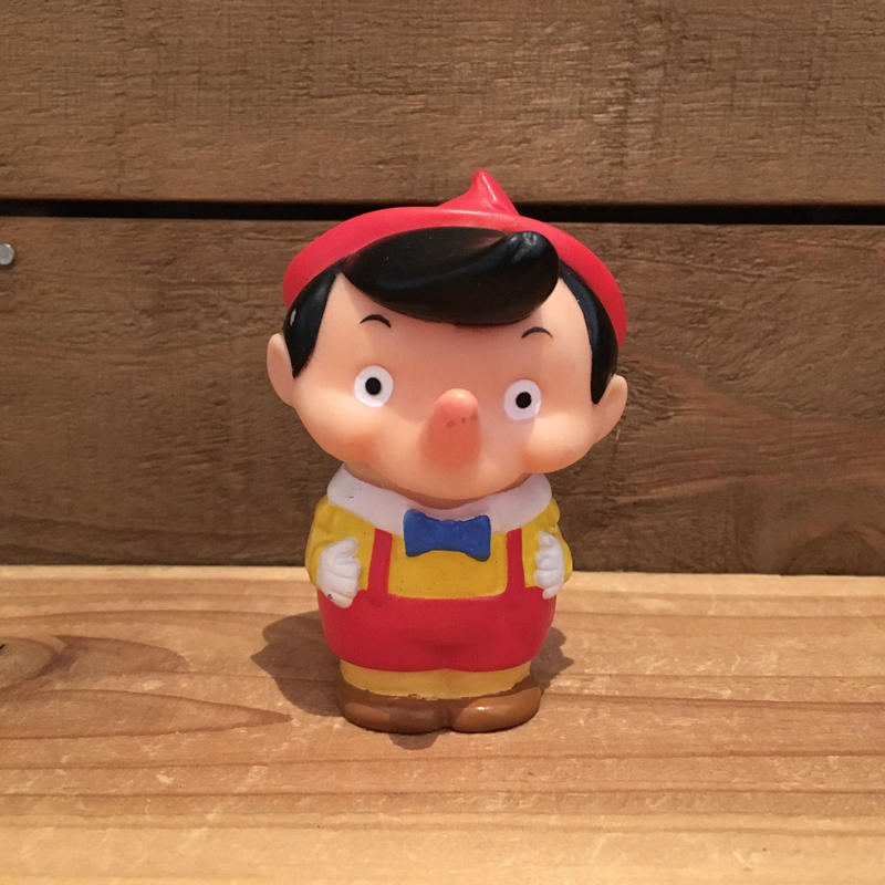 PINOCCHIO Figure/ピノキオ フィギュア/20181129-4