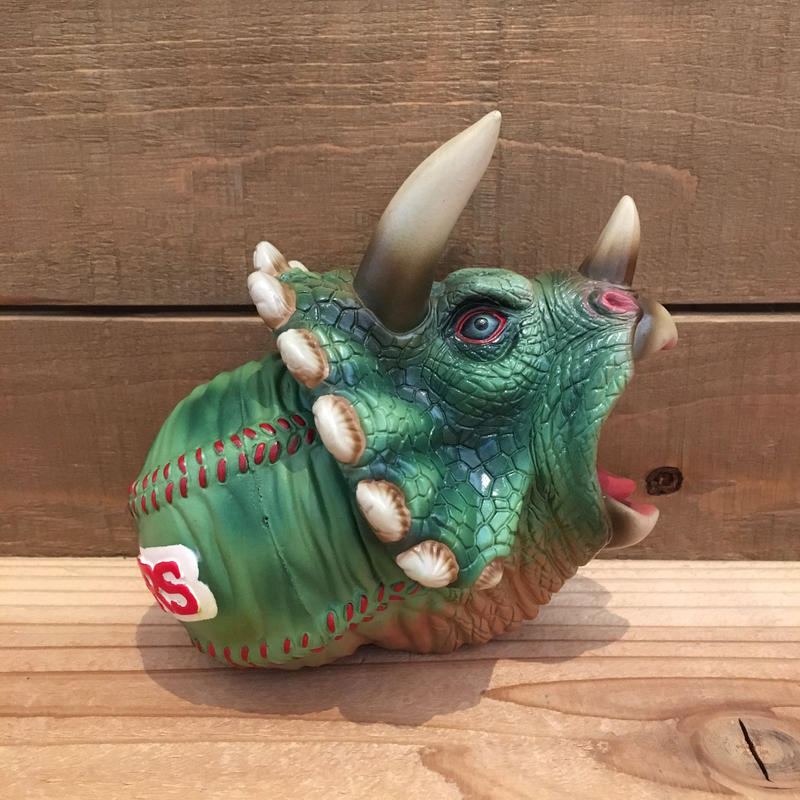 Dino Ball Triceratops/ダイノボール トリケラトプス/190223-8