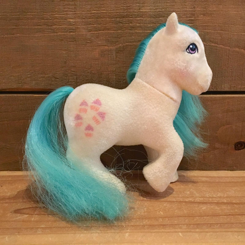 G1 My Little Pony Cupcake/G1マイリトルポニー カップケーキ/190128-9