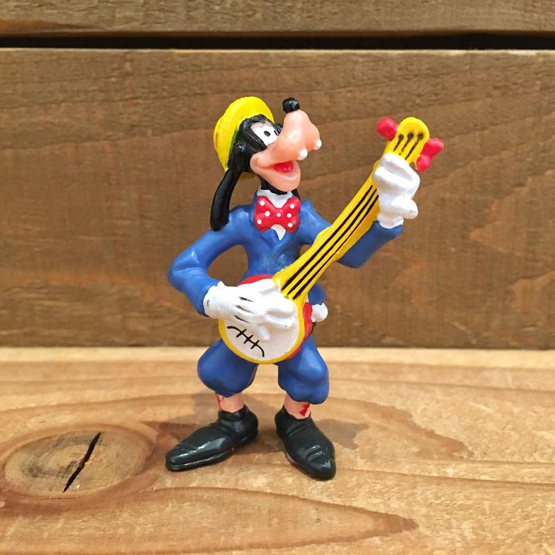 Disney Goofy PVC Figure/ディズニー グーフィー PVCフィギュア/190208-3