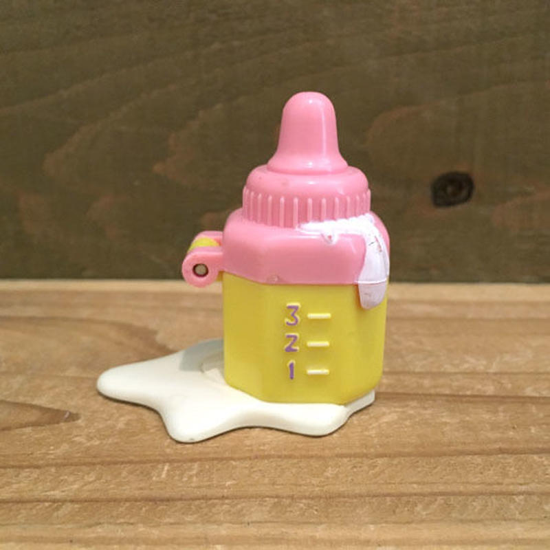 MiMi and the Goo Goos Slurpy Mimi and Her Baby Bottle/ミミとグーグーズ スウィーティー・ミミとケーキ/190128-7
