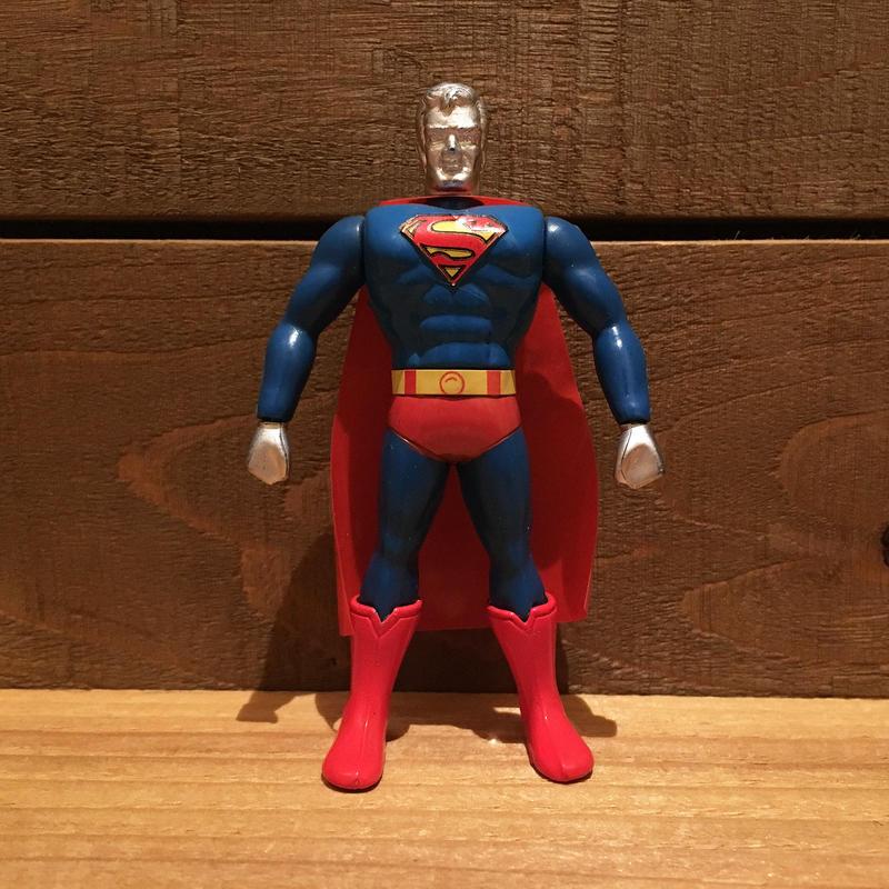 スーパーマン フィギュア/171121-4