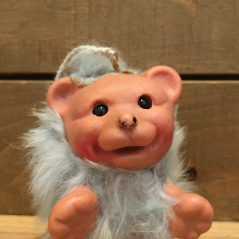 HAPPY GANG Bear Troll/ハッピーギャング ベアトロール/190423-5