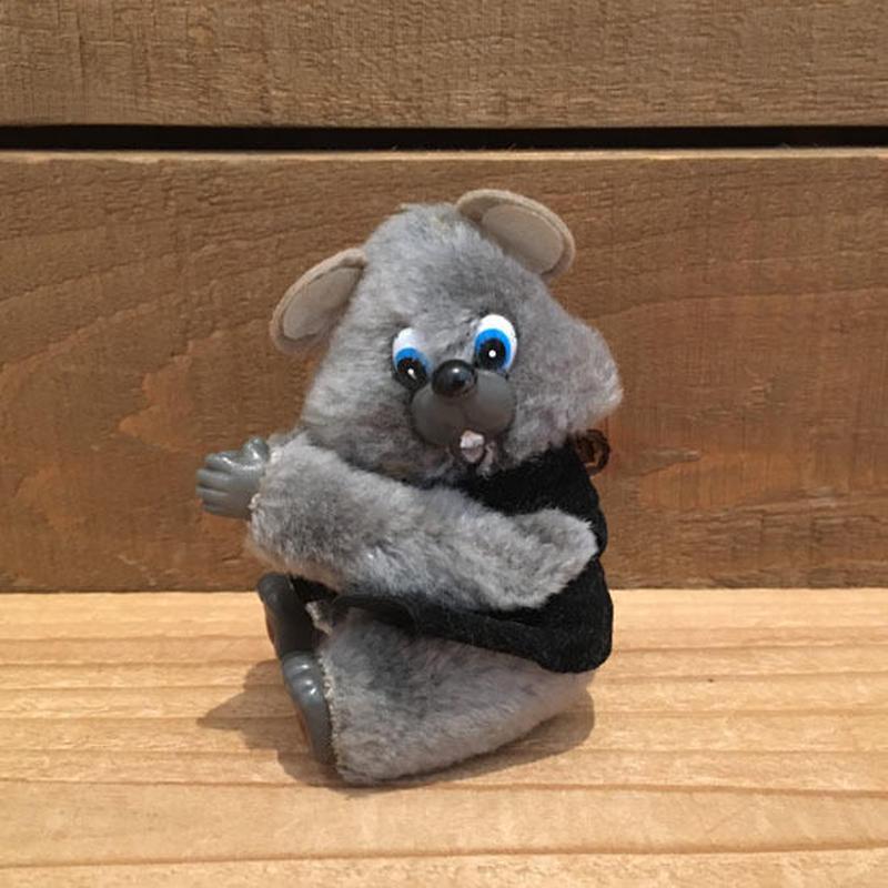 Mouse Clip Doll/ねずみ クリップドール/190419-3