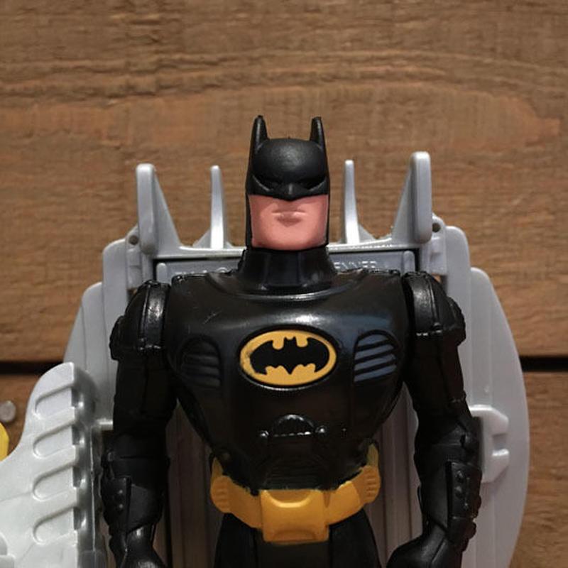BATMAN  Power Vision Batman Figure/バットマン パワーヴィジョン・バットマン フィギュア/190622-10