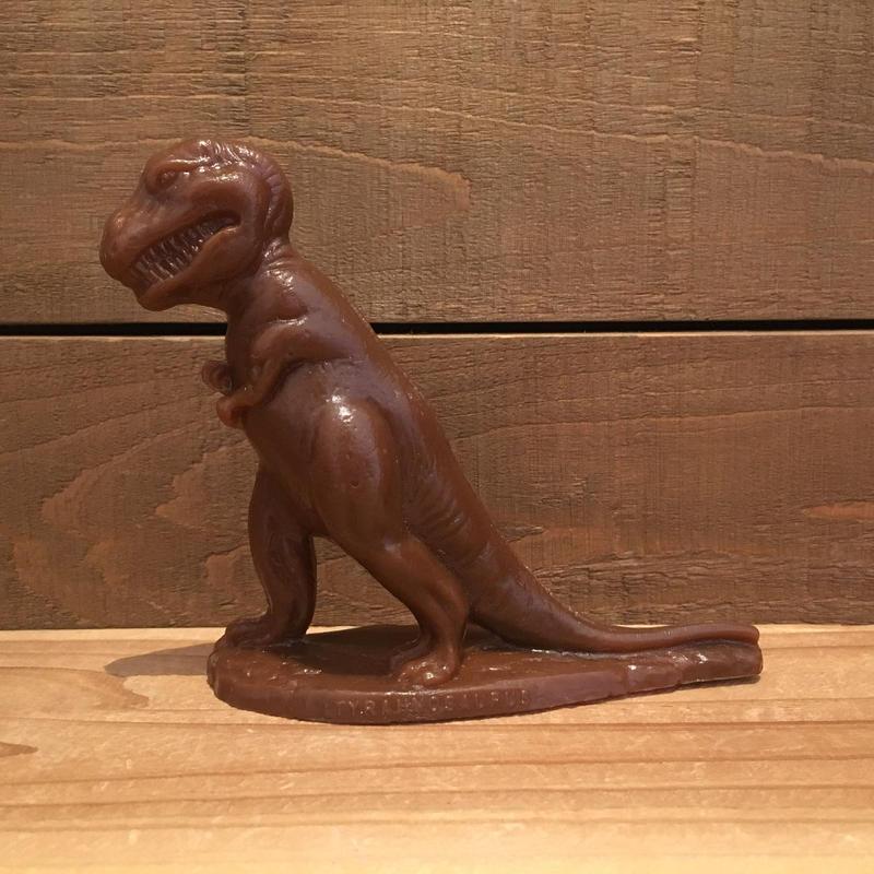 Plastic Dinosaurs Figure/プラスチック 恐竜 フィギュア/190713-17