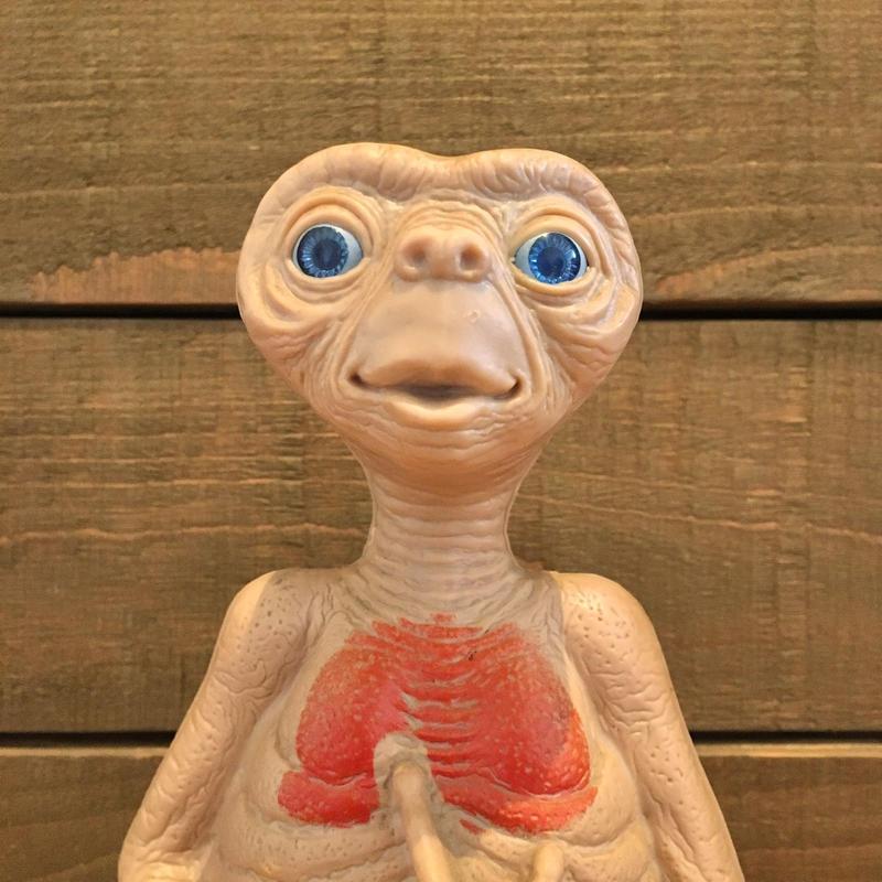 E.T. Talking Figure/E.T. トーキングフィギュア/190520-2