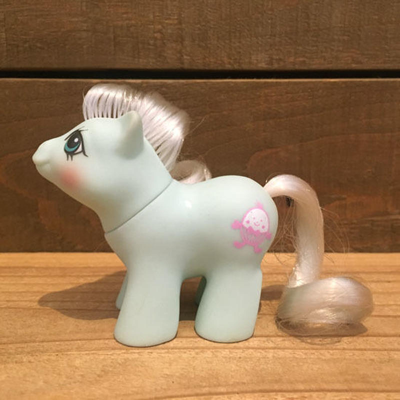 G1 My Little Pony New Born Baby Jangles/G1マイリトルポニー ニューボーン・ベイビージャングルス/190328-11