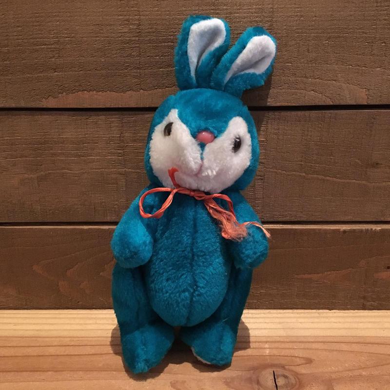 Bunny Plush Doll/バニー ぬいぐるみ/180220-12