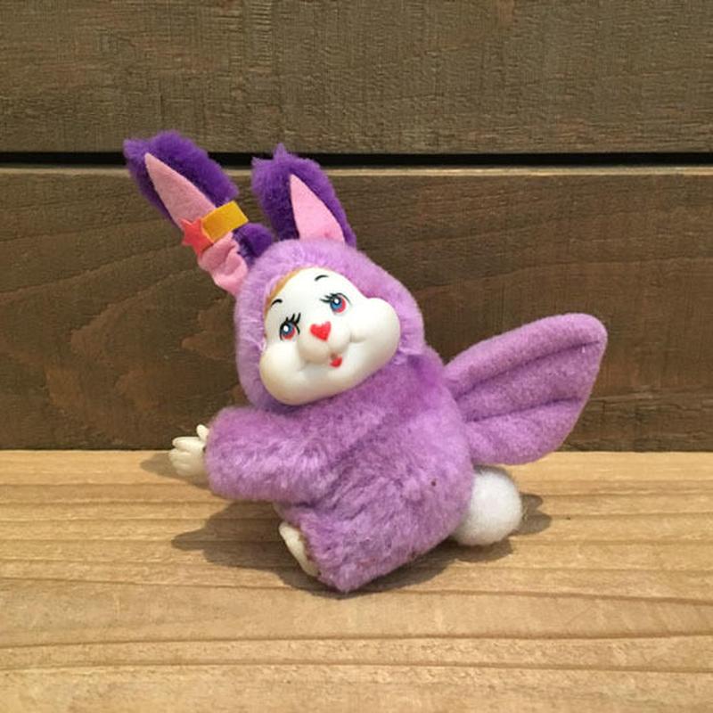 Fairy Rabbit Clip Doll/フェアリーラビット クリップドール/190419-8