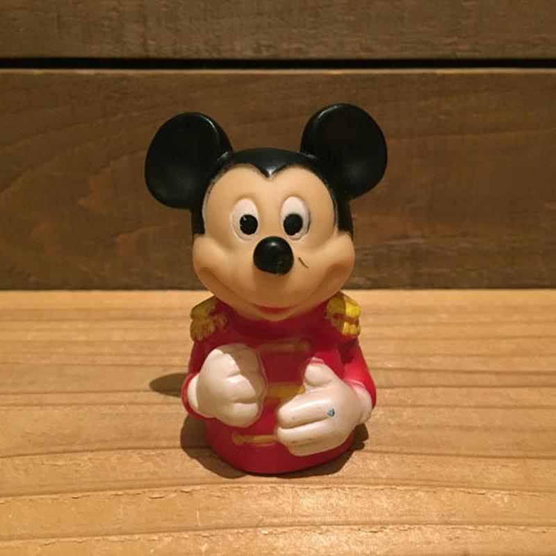 Disney Mickey Mouse Finger Puppet/ディズニー ミッキーマウス フィンガーパペット/181005-6