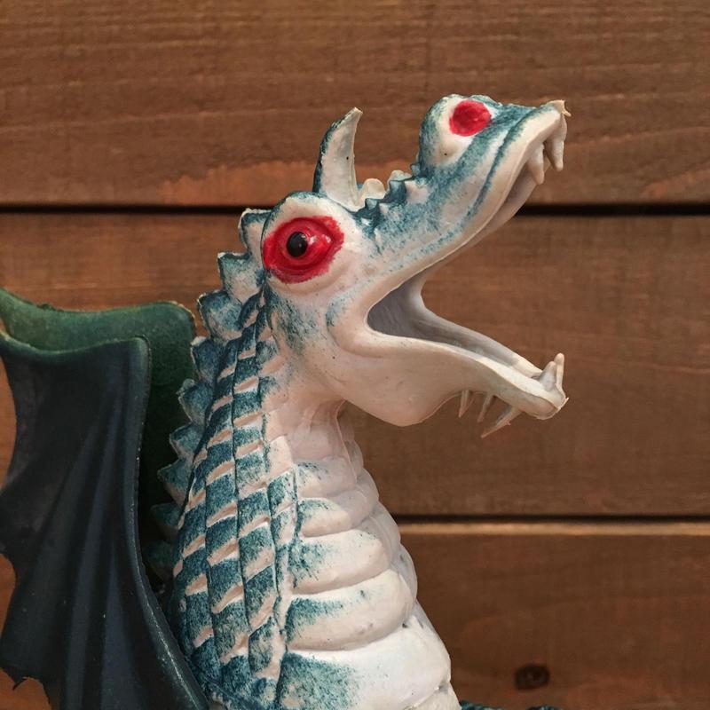 Dragon Figure/ドラゴン フィギュア/190121-5