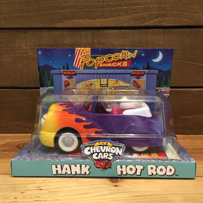 CHEVRON CARS Hank Hot Rod/シェブロンカーズ ハンクホッドロッド/190204-2