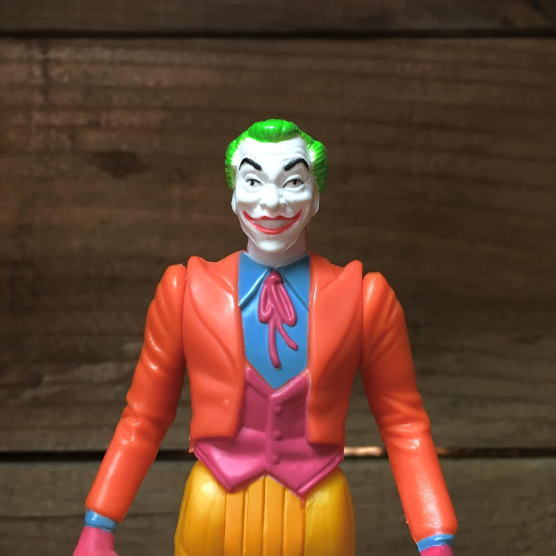BATMAN Joker Figure/バットマン ジョーカー フィギュア/181001-4