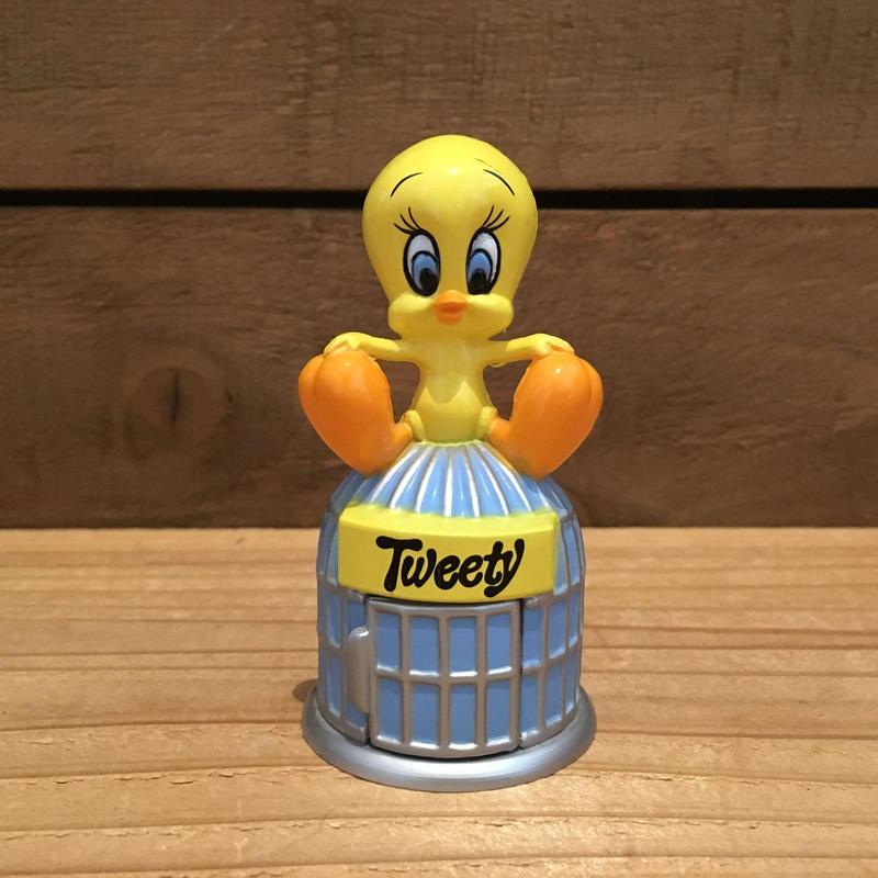 LOONEY TUNES Tweety Gumball Case/ルーニー・テューンズ トゥイーティー ガムボールケース/181103-7