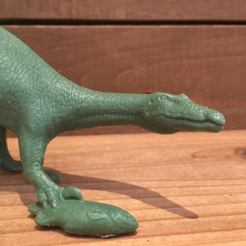 DINOSAURS Baryonyx Figure/恐竜 バリオニクス フィギュア/190601-5
