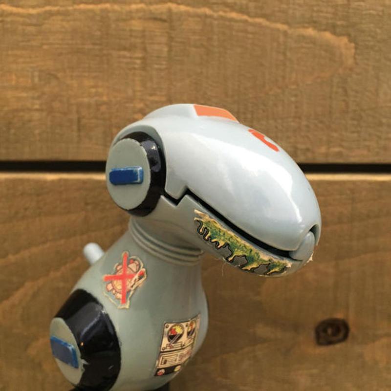 TURTLES Mouser Figure/タートルズ マウサー フィギュア/190110-13