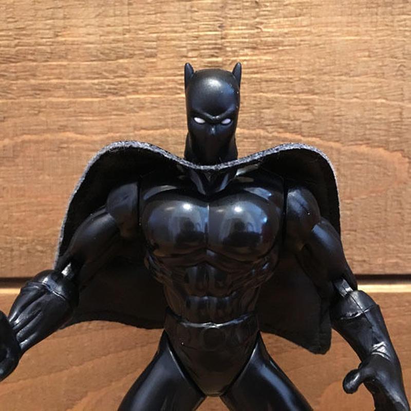 MARVEL Black Panther Figure/マーベル ブラックパンサー フィギュア/190420-5